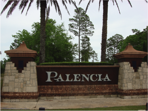 Palencia MLS Real Estate Listings